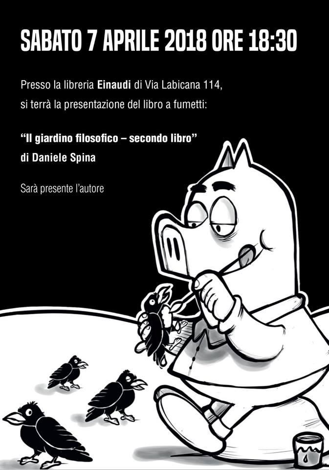 """""""Il Giardino Filosofico"""" vol. 2"""